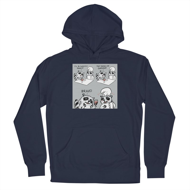 GARBAGE Men's Pullover Hoody by Nathan W Pyle Shop | Strange Planet Store | Thread
