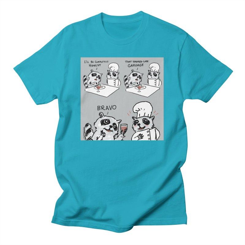 GARBAGE Men's T-Shirt by Nathan W Pyle Shop | Strange Planet Store | Thread