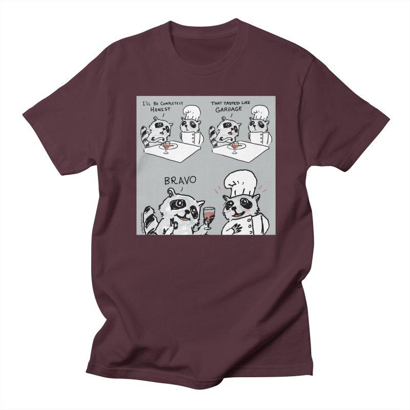 GARBAGE Women's T-Shirt by Nathan W Pyle Shop | Strange Planet Store | Thread