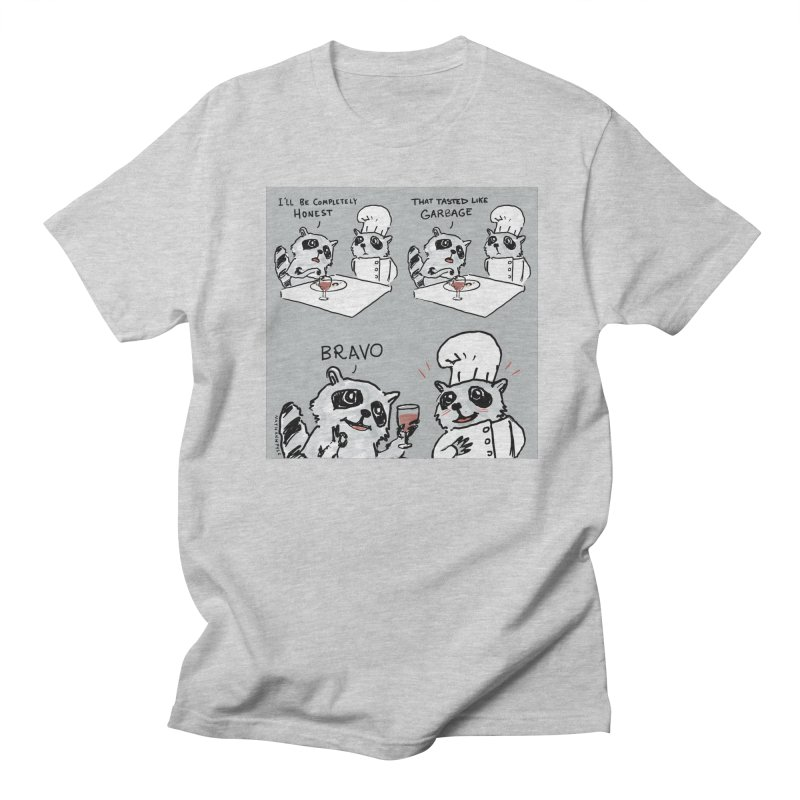 GARBAGE Women's T-Shirt by Nathan W Pyle
