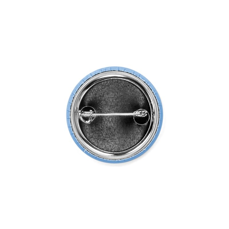 STRANGE PLANET SPECIAL PRODUCT: I DESIRE MEDIUM DANGER Accessories Button by Nathan W Pyle