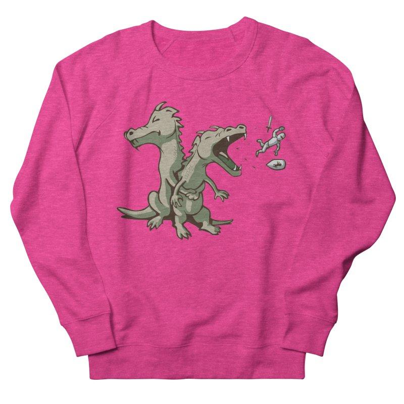 Brave Sir Heimlich Men's Sweatshirt by nathanwpyle's Artist Shop