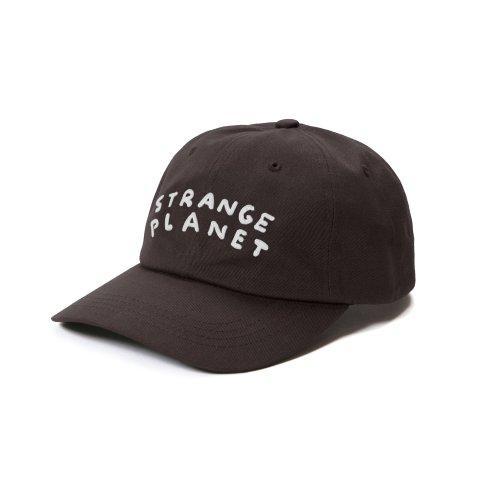 image for STRANGE PLANET: LOGO