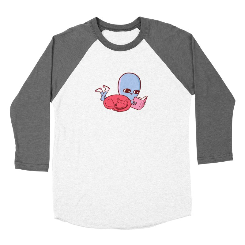 STRANGE PLANET SPECIAL PRODUCT: CREATURES AND NARRATIVE (MORAL CREATURE EDITION) Women's Longsleeve T-Shirt by Nathan W Pyle