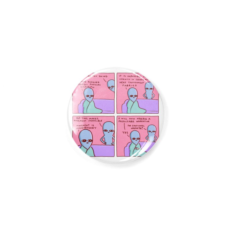 Accessories None by Nathan W Pyle