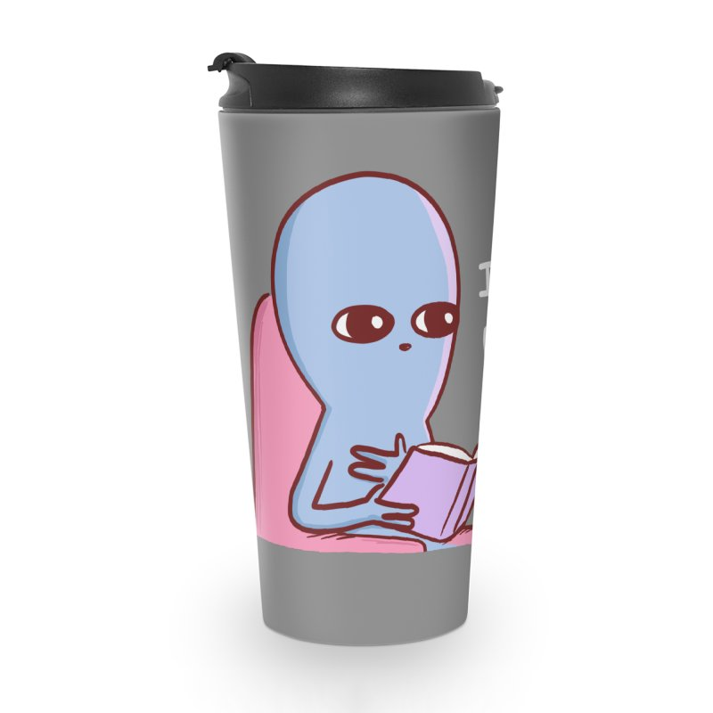 STRANGE PLANET SPECIAL PRODUCT: I AM A BEACON OF JOY Accessories Mug by Nathan W Pyle
