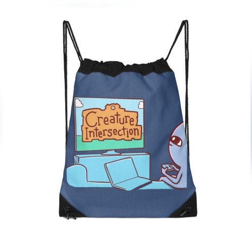 image for STRANGE PLANET SPECIAL PRODUCT: CREATURE INTERSECTION