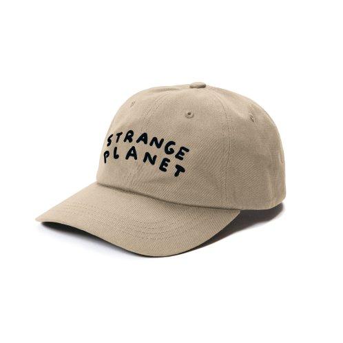 image for STRANGE PLANET: LOGO V2