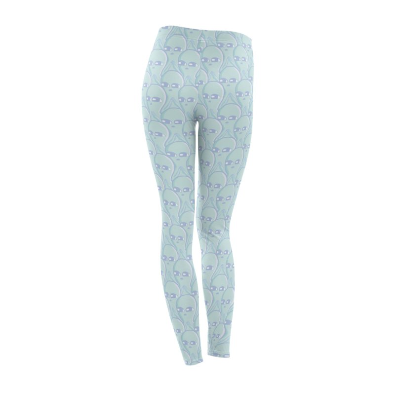 STRANGE PLANET SPECIAL PRODUCT: AND YET PATTERN Women's Bottoms by Nathan W Pyle Shop | Strange Planet Store | Thread