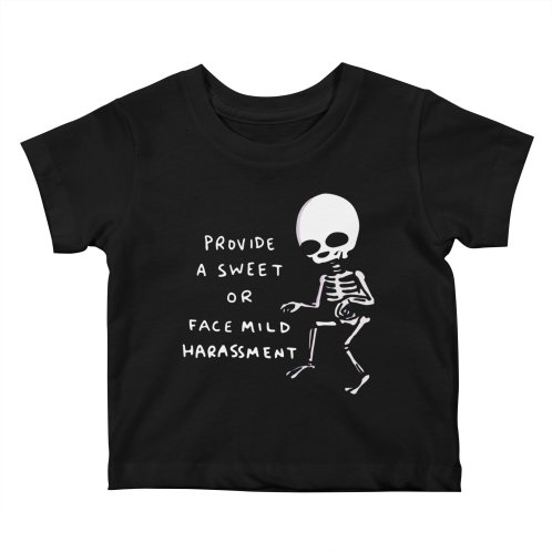 image for STRANGE PLANET SPECIAL PRODUCT: SWEET OR HARASSMENT