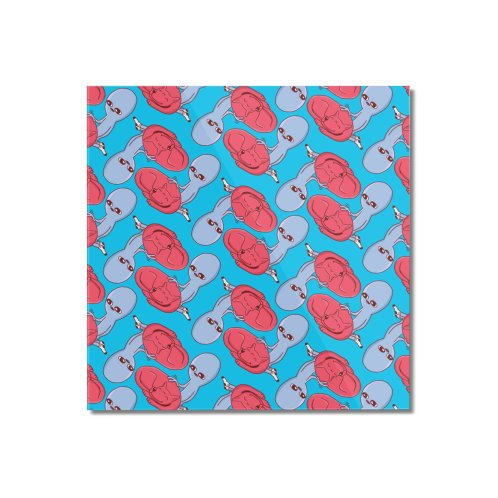 image for Strange Planet Special Product: Dog Pattern