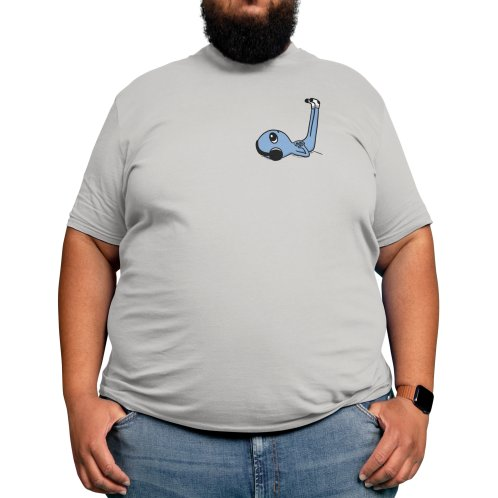 image for HEADPHONES LIMB ELEVATION BEING - BLUE VERSION