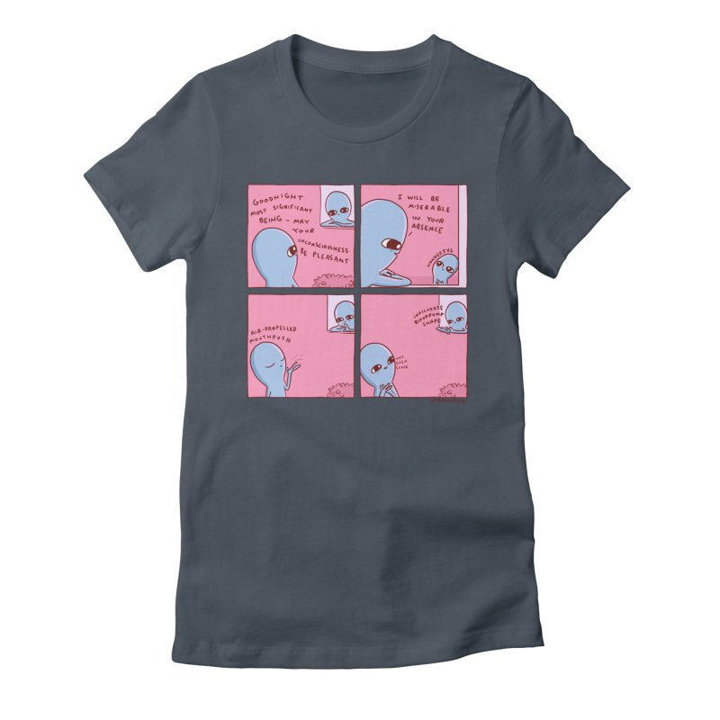 STRANGE PLANET: INACCURATE Women's T-Shirt by Nathan W Pyle Shop | Strange Planet Store | Thread