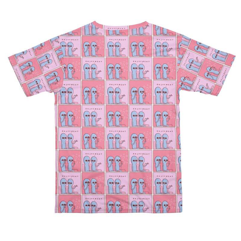 Strange Planet Special Product: Enjoyment Pattern Women's Cut & Sew by Nathan W Pyle Shop   Strange Planet Store   Thread