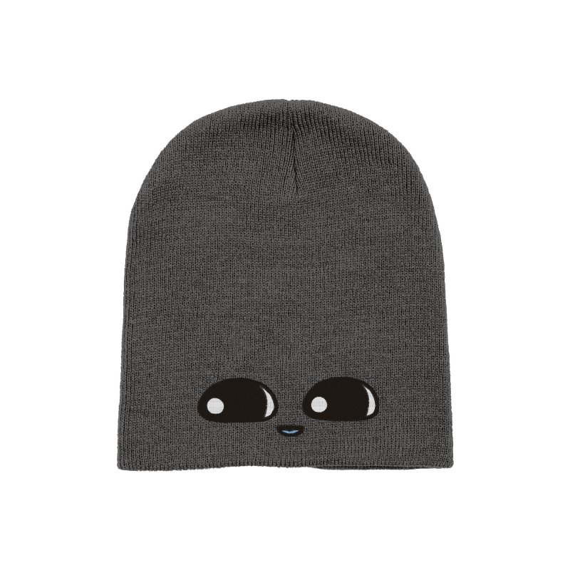 Strange Planet: Being Face Accessories Hat by Nathan W Pyle Shop | Strange Planet Store | Thread