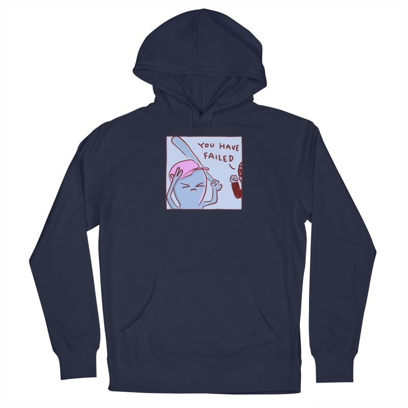 STRANGE PLANET: YOU HAVE FAILED Men's Pullover Hoody by Nathan W Pyle Shop   Strange Planet Store   Thread