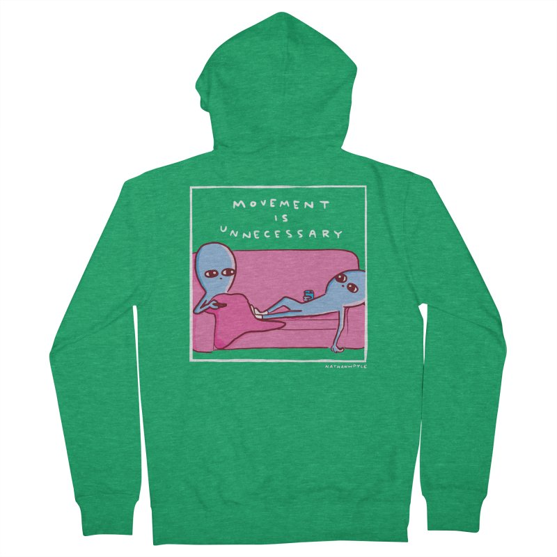 Men's None by Nathan W Pyle Shop | Strange Planet Store | Thread