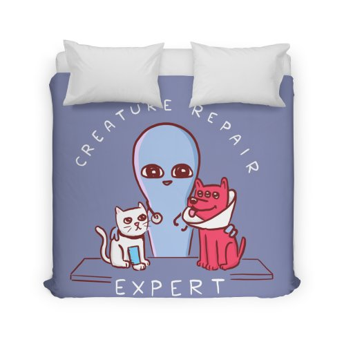 image for STRANGE PLANET SPECIAL PRODUCT: CREATURE REPAIR EXPERT