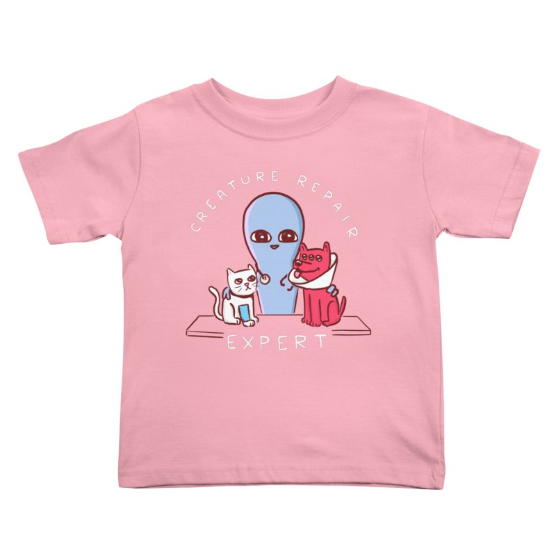 Kids None by Nathan W Pyle Shop | Strange Planet Store | Thread