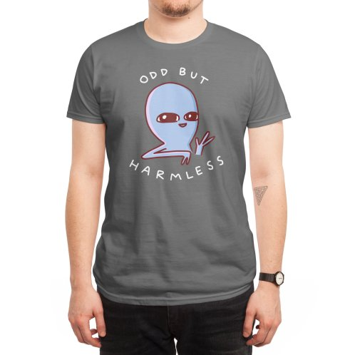 image for STRANGE PLANET SPECIAL PRODUCT: ODD BUT HARMLESS