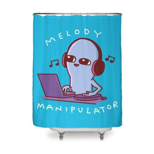 image for STRANGE PLANET: MELODY MANIPULATOR