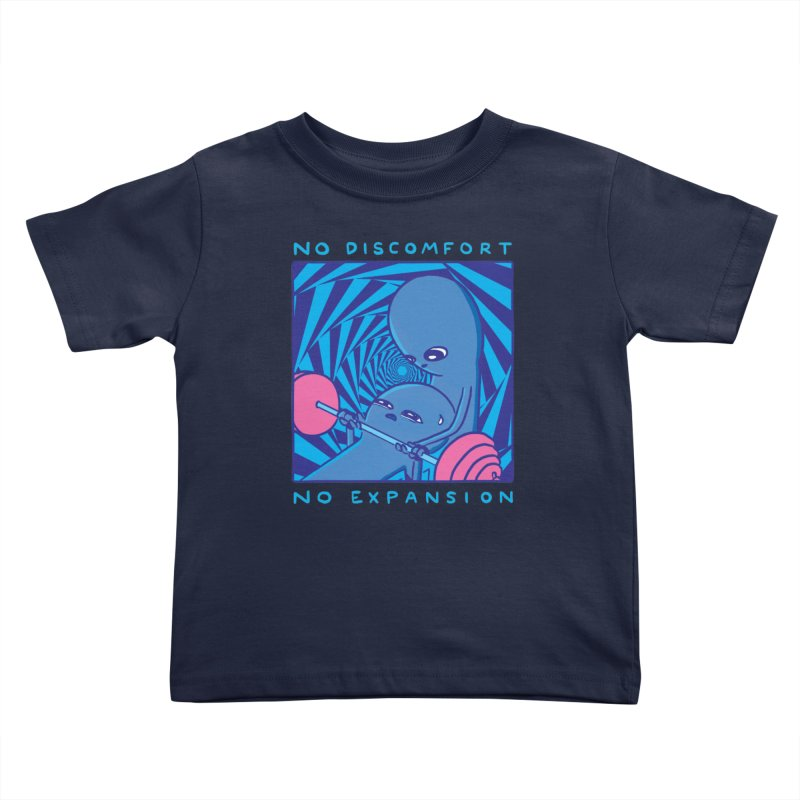 Kids None by Nathan W Pyle Shop   Strange Planet Store   Thread