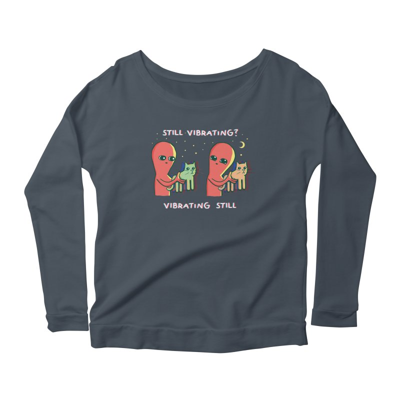 Women's None by Nathan W Pyle Shop | Strange Planet Store | Thread