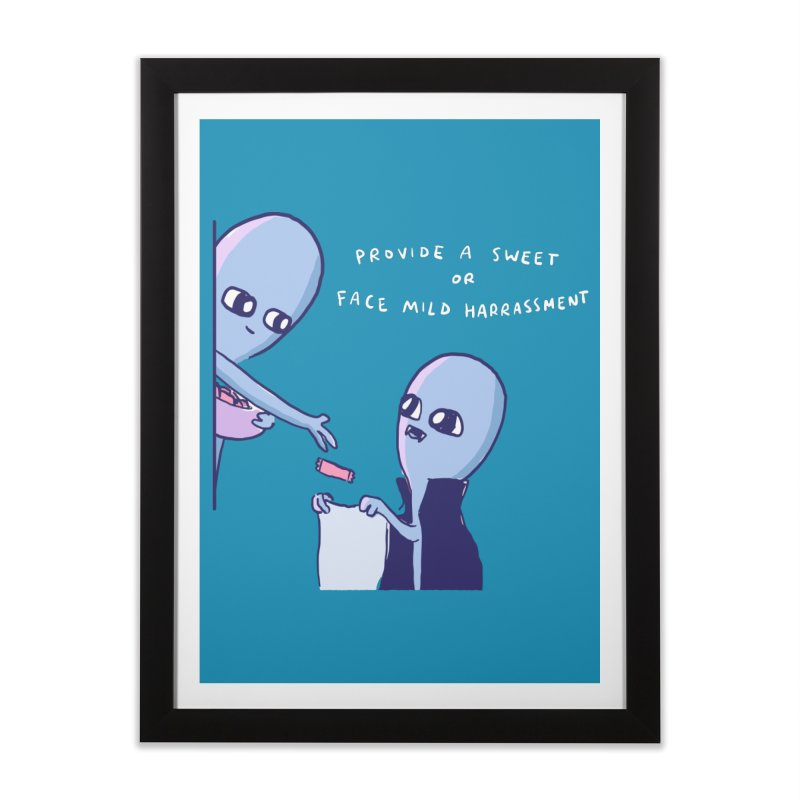 Home None by Nathan W Pyle Shop   Strange Planet Store   Thread