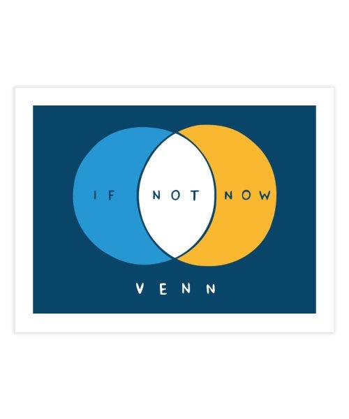If Not Now Venn