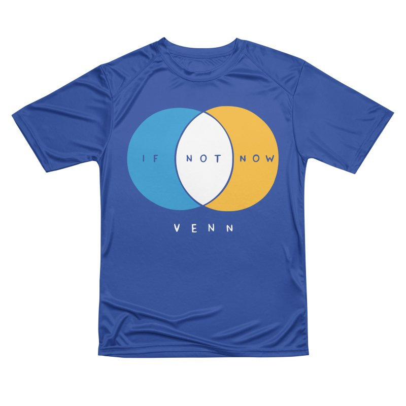 If Not Now Venn Women's T-Shirt by Nathan W Pyle
