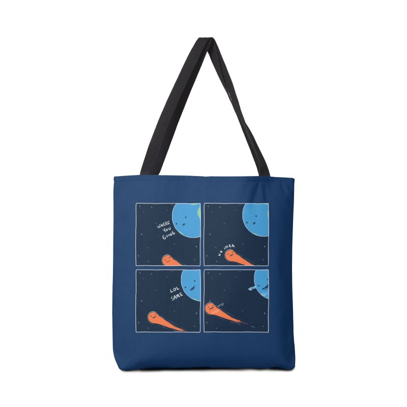 Same Accessories Bag by nathanwpyle's Artist Shop