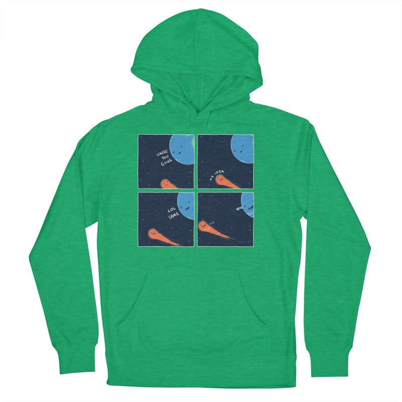 Same Women's Pullover Hoody by nathanwpyle's Artist Shop