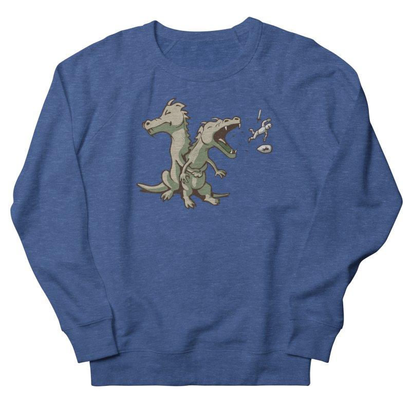 Unlikely Hero Women's Sweatshirt by nathanwpyle's Artist Shop