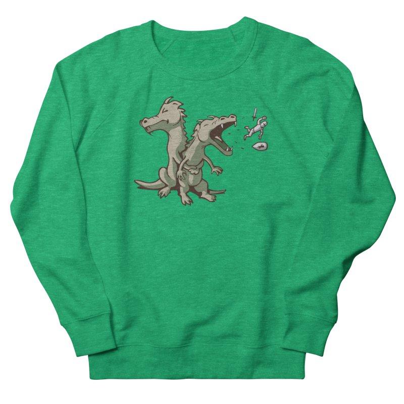 Unlikely Hero Men's Sweatshirt by nathanwpyle's Artist Shop