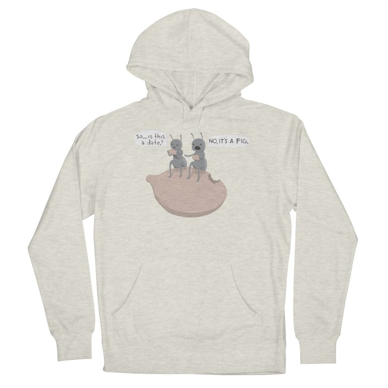 Semantics Women's Pullover Hoody by nathanwpyle's Artist Shop