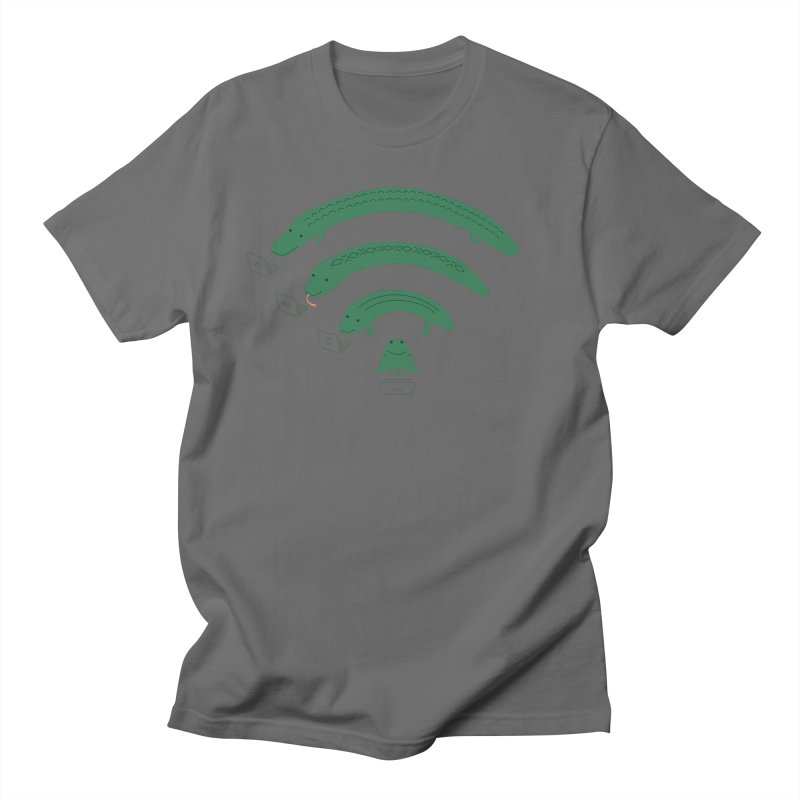 Everybody Loves The Internet Women's Unisex T-Shirt by nathanwpyle's Artist Shop