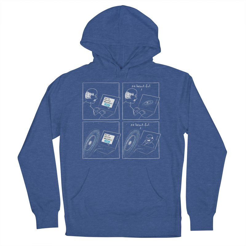 Mutual Admiration Men's Pullover Hoody by nathanwpyle's Artist Shop