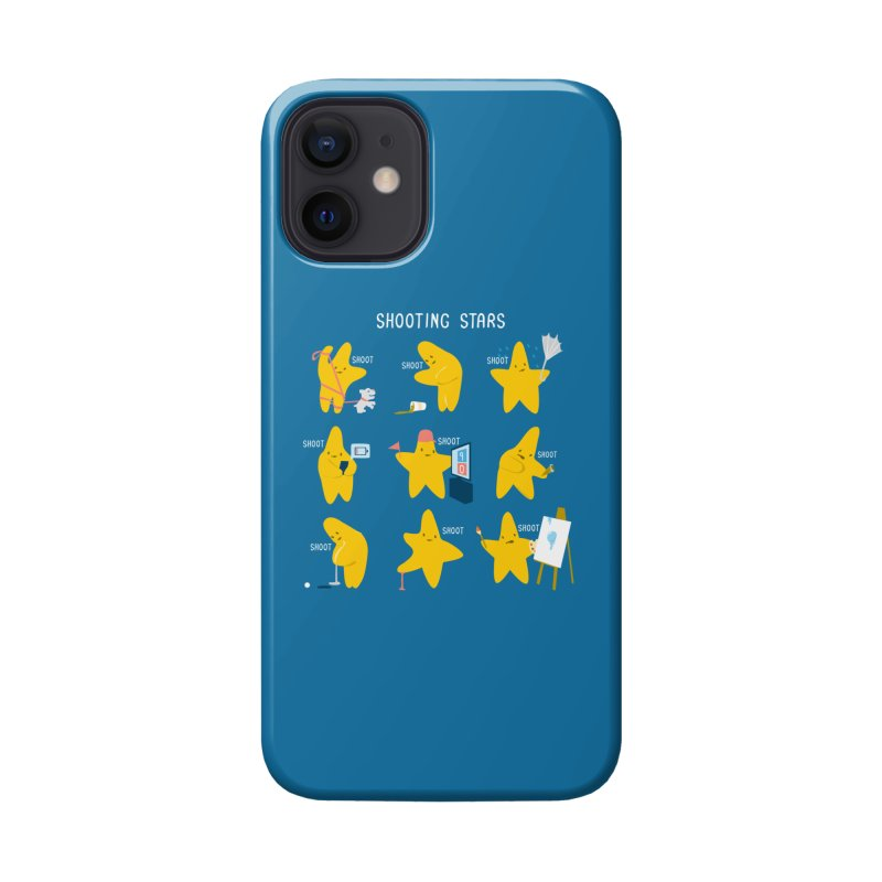Shooting Stars! Accessories Phone Case by Nathan W Pyle