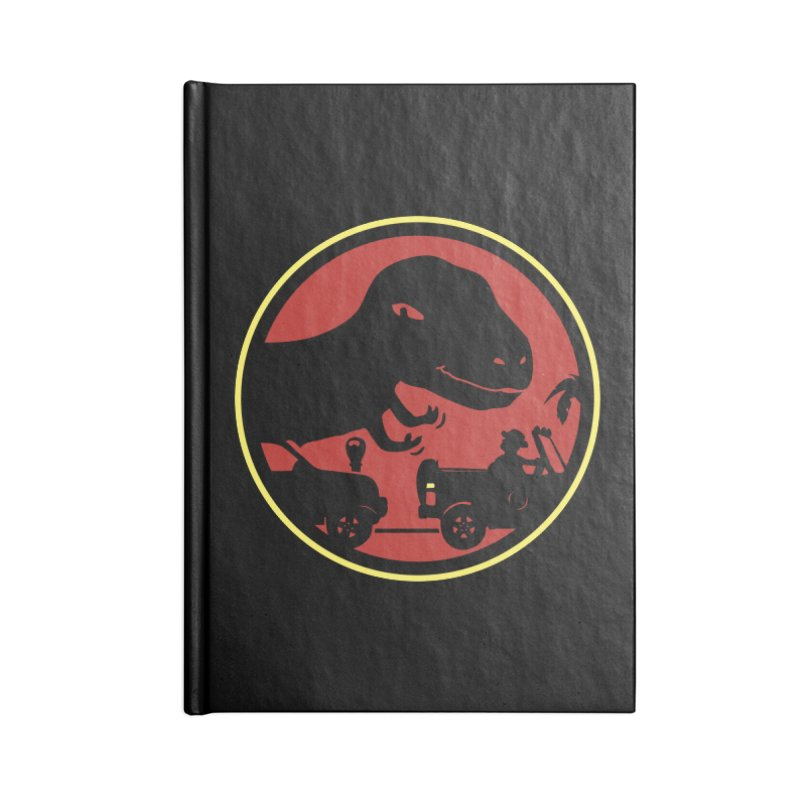 The World's Worst Pun Accessories Notebook by Nathan W Pyle