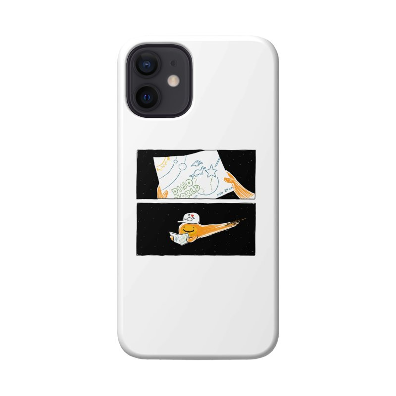 SADDEST THING I'VE DRAWN Accessories Phone Case by Nathan W Pyle