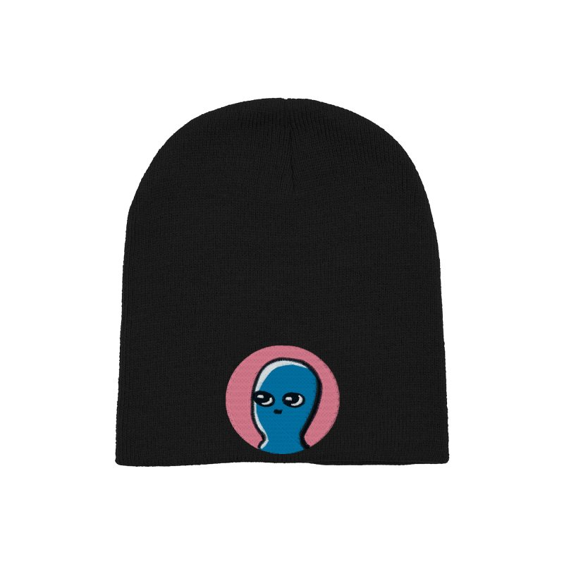 STRANGE PLANET SPECIAL PRODUCT: ICON Accessories Hat by Nathan W Pyle Shop   Strange Planet Store   Thread