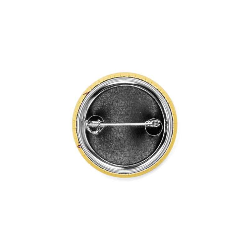 STRANGE PLANET SPECIAL PRODUCT: I CRAVE STAR DAMAGE Accessories Button by Nathan W Pyle