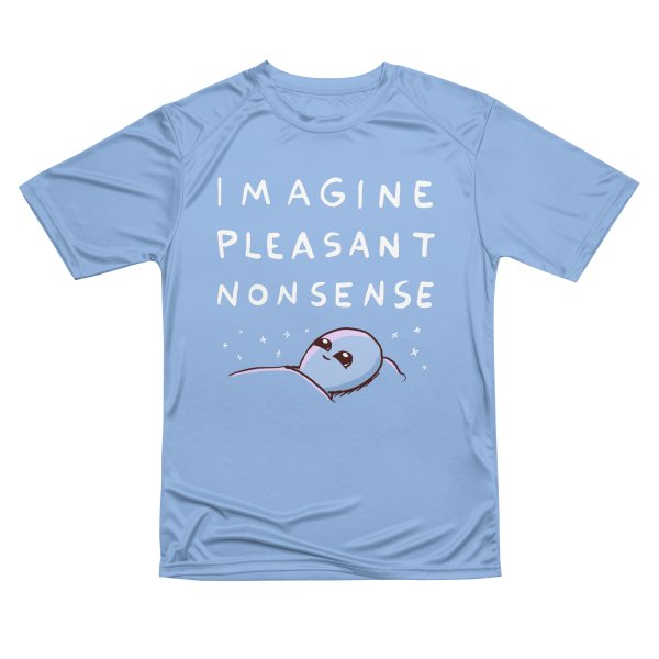 Product image for STRANGE PLANET SPECIAL PRODUCT: IMAGINE PLEASANT NONSENSE
