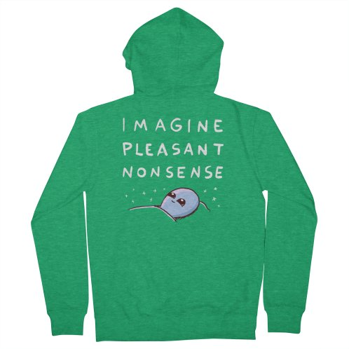 image for STRANGE PLANET SPECIAL PRODUCT: IMAGINE PLEASANT NONSENSE