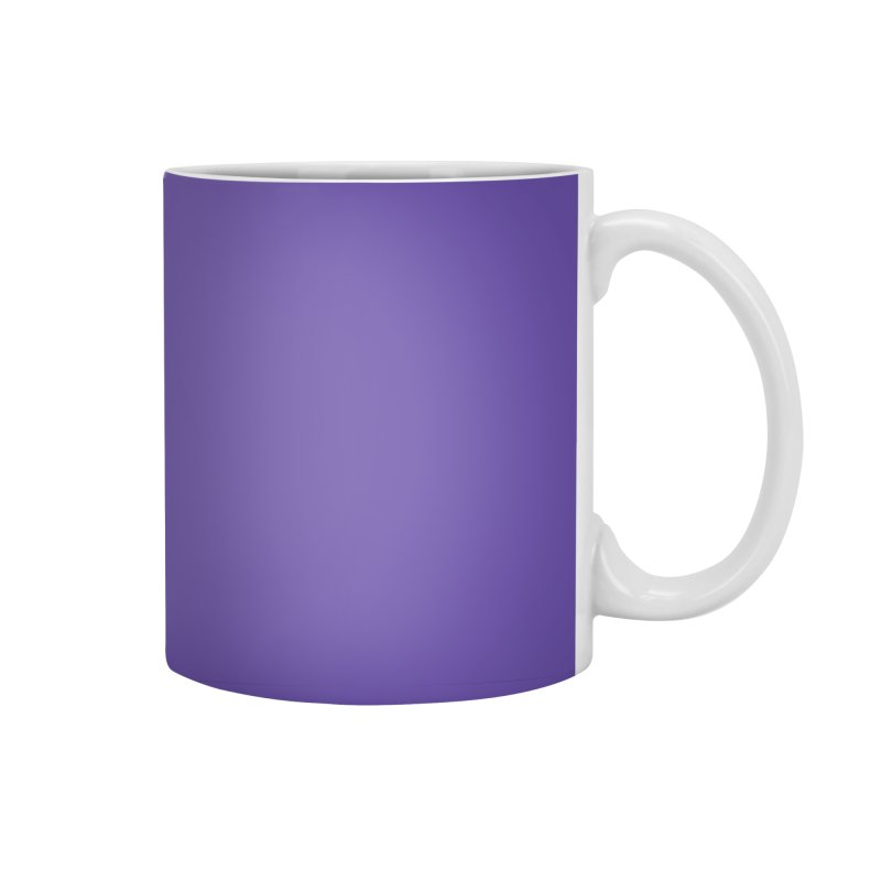 STRANGE PLANET SPECIAL PRODUCT: PROHIBIT ANXIETIES Accessories Mug by Nathan W Pyle