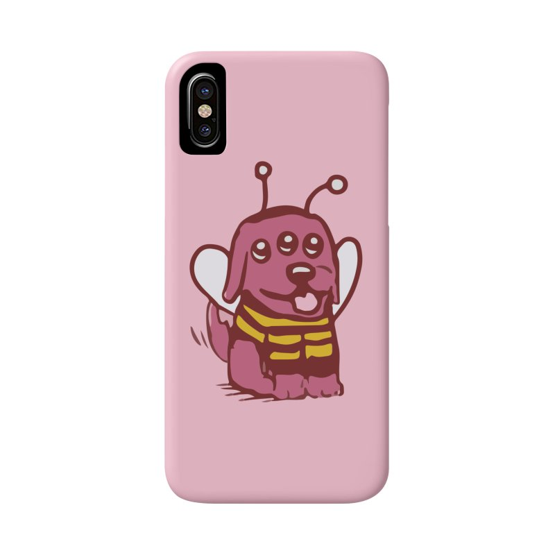 STRANGE PLANET SPECIAL PRODUCT:  OOOH DON'T STING ME Accessories Phone Case by Nathan W Pyle