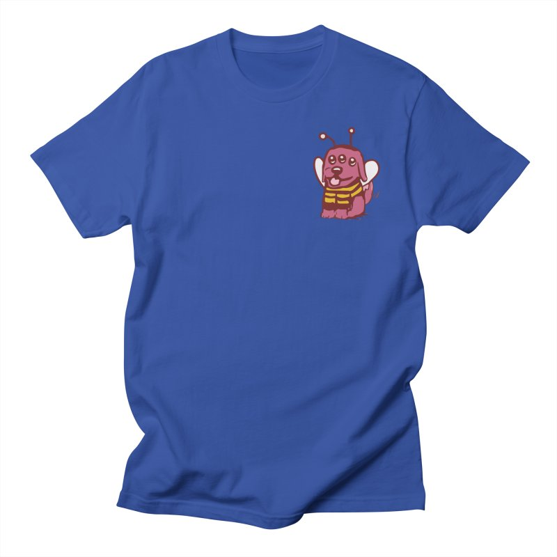 STRANGE PLANET SPECIAL PRODUCT:  OOOH DON'T STING ME Women's Regular Unisex T-Shirt by Nathan W Pyle