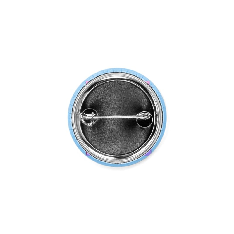 STRANGE PLANET SPECIAL PRODUCT: MODERATELY UNSAFE Accessories Button by Nathan W Pyle