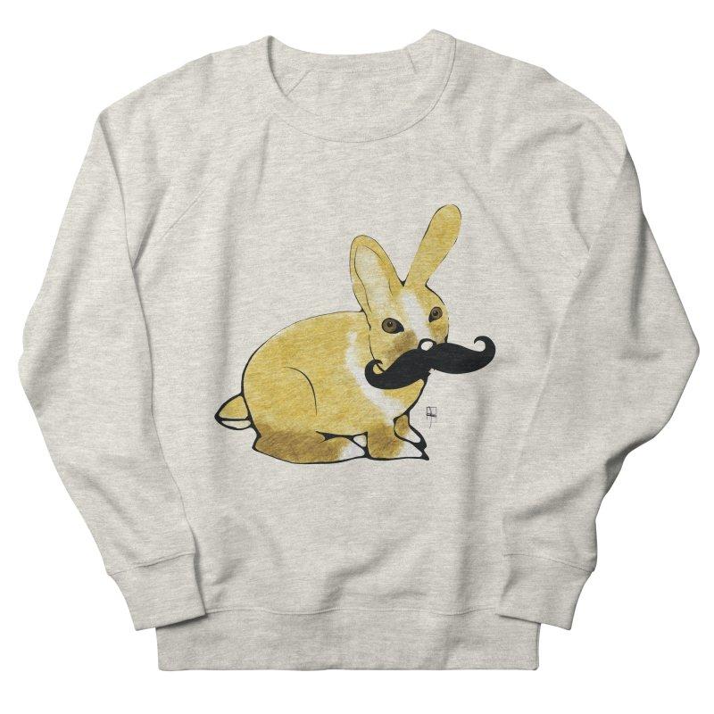 Countess Hare Pamela Women's Sweatshirt by Hardcore Hardwear & Design Shop