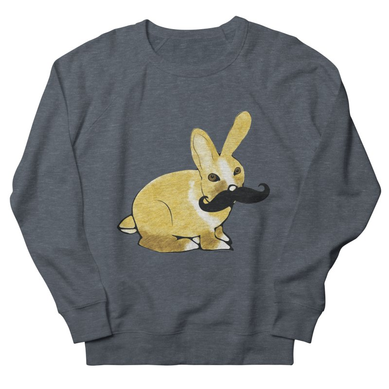 Countess Hare Pamela - Bunny Women's Sweatshirt by Natina Norton Designs